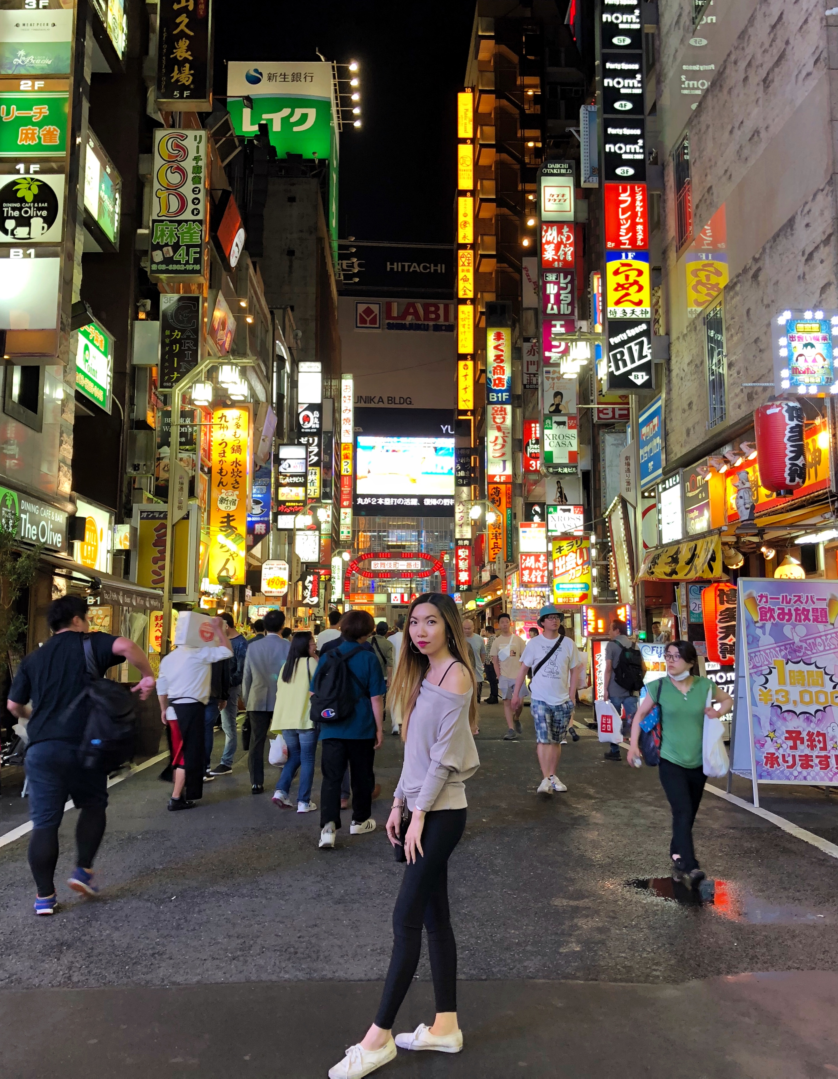 How to Take on the Three Major Cities of Japan in Style